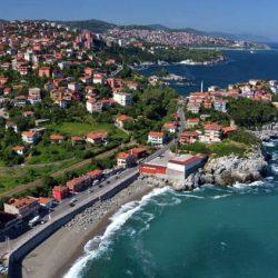 Zonguldak Hurdacı ve Hurda Alan Yerler